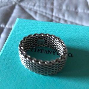 Tiffany & Co. Jewelry - Women's ring